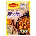 Maggi So Juicy Butter Chicken
