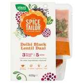 The Spice Tailor Delhi Black Makhani Daal