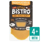 Kiddylicious Little Bistro Sweet Potato & Coconut