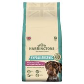 Harringtons Hypoallergenic Lamb With Brown Rice Dry Dog Food