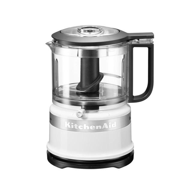 Kitchenaid Classic Mini Food Processor Amp Chopper White