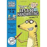 Let's do Handwriting, 7-8 years Book