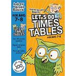 Let's do Times Tables, 7-8 years