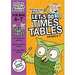 Let's do Times Tables, 6-7 years Book