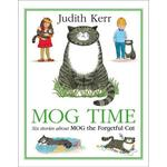 Mog Time Treasury Book