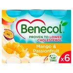 Benecol Yogurt Drinks Mango & Passionfruit