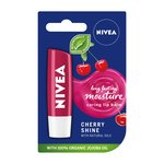 NIVEA Lip Balm Cherry Fruity Shine