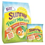 Whitworths Sunny Mix Ups Apricot & Mango