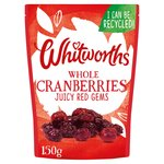 Whitworths Cranberries