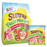 Whitworths Sunny Mix Ups Strawberry & Sultana