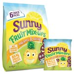 Whitworths Sunny Mix Ups Pineapple & Raisins