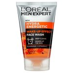 L'Oreal Men Expert Hydra Energetic Anti-Fatigue Face Wash