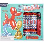 Ridley's Balloon Modelling Christmas Crackers
