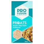 Profusion Organic Proats High Protein Porridge