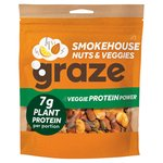 Graze Smokin Protein Power Sharing Bag
