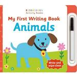 My First Writing Book, Animals