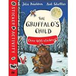 Gruffalos Child Sticker Book