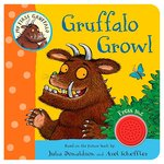 My First Gruffalo Growl