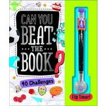 Can you Beat the Book, Challenge book