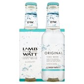 Lamb & Watt Original Tonic