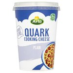 Arla Quark Plain