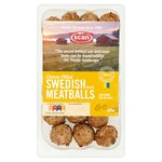 Scan Cheese Filled Swedish Meatballs