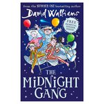 David Walliams The Midnight Gang Book