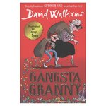 David Walliams Gangsta Granny