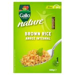Gallo Brown Rice
