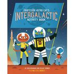 Professor Astrocat's Intergalactic Activity Book
