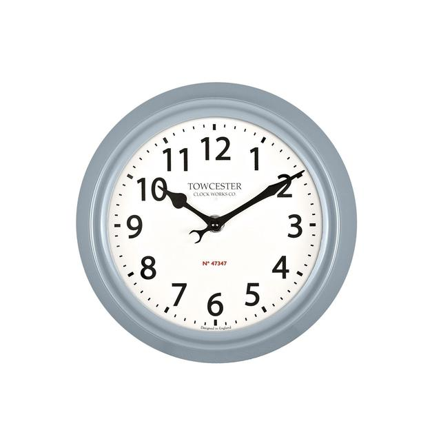Acctim Shelton Indoor/Outdoor Clock from Ocado