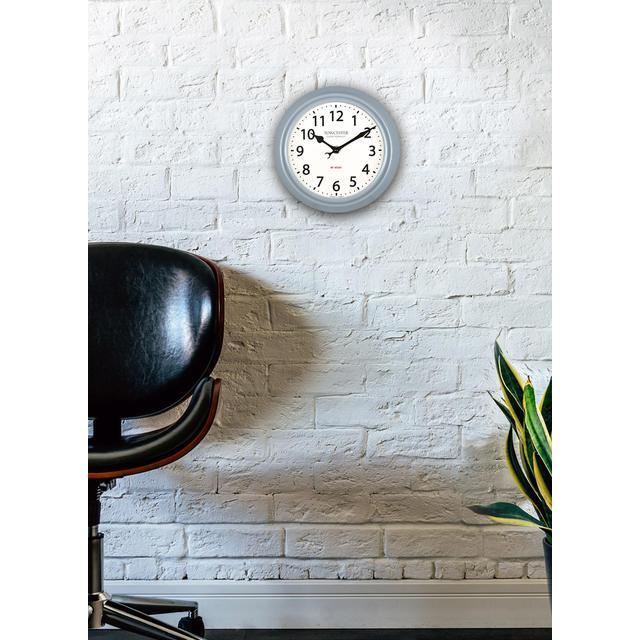 Acctim Shelton Indoor/Outdoor Clock from Ocado