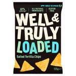 Well & Truly Gluten Free Tortilla Chips