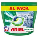 Ariel 3in1 Pods Washing Capsules Original