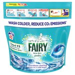 Fairy Non Bio Pods Washing Capsules Sensitive Skin 51 Washes