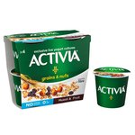 Activia Muesli & Fruit 0% Fat