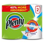 Plenty White Kitchen Roll