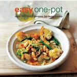Easy One-Pot Book