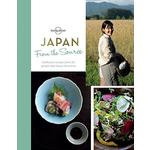 From The Source, Japan Book
