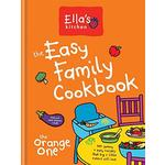 Easy Family Cook Book - The Orange One