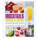 Mocktails Punches & Shrubs Book