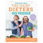 Hairy Dieters Go Veggie Book