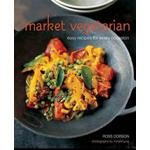 Market Vegetarian Book