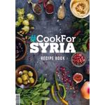 Cook For Syria, The Recipe Book