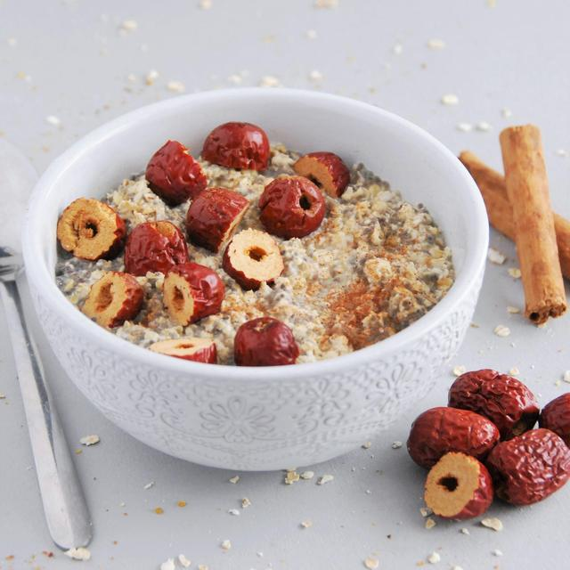 Abakus Foods Jujube Fruit (Red Date) | Ocado
