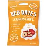 Abakus Foods Jujube Crisps (Red Date)