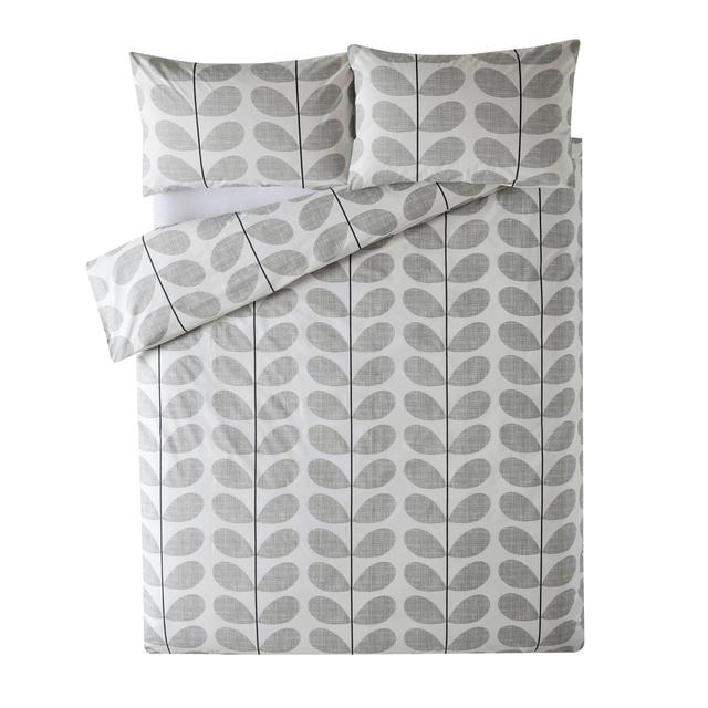 Orla Kiely, Scribble Stem Duvet Cover, Single ...