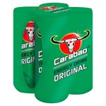 Carabao Original Energy Drink