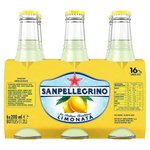 San Pellegrino Lemon Glass