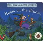 Room On The Broom Book, By Julia Donaldson